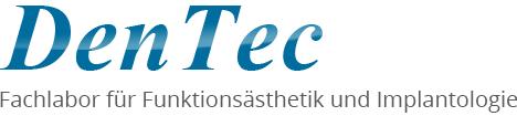 DenTec Dentallabor - Logo